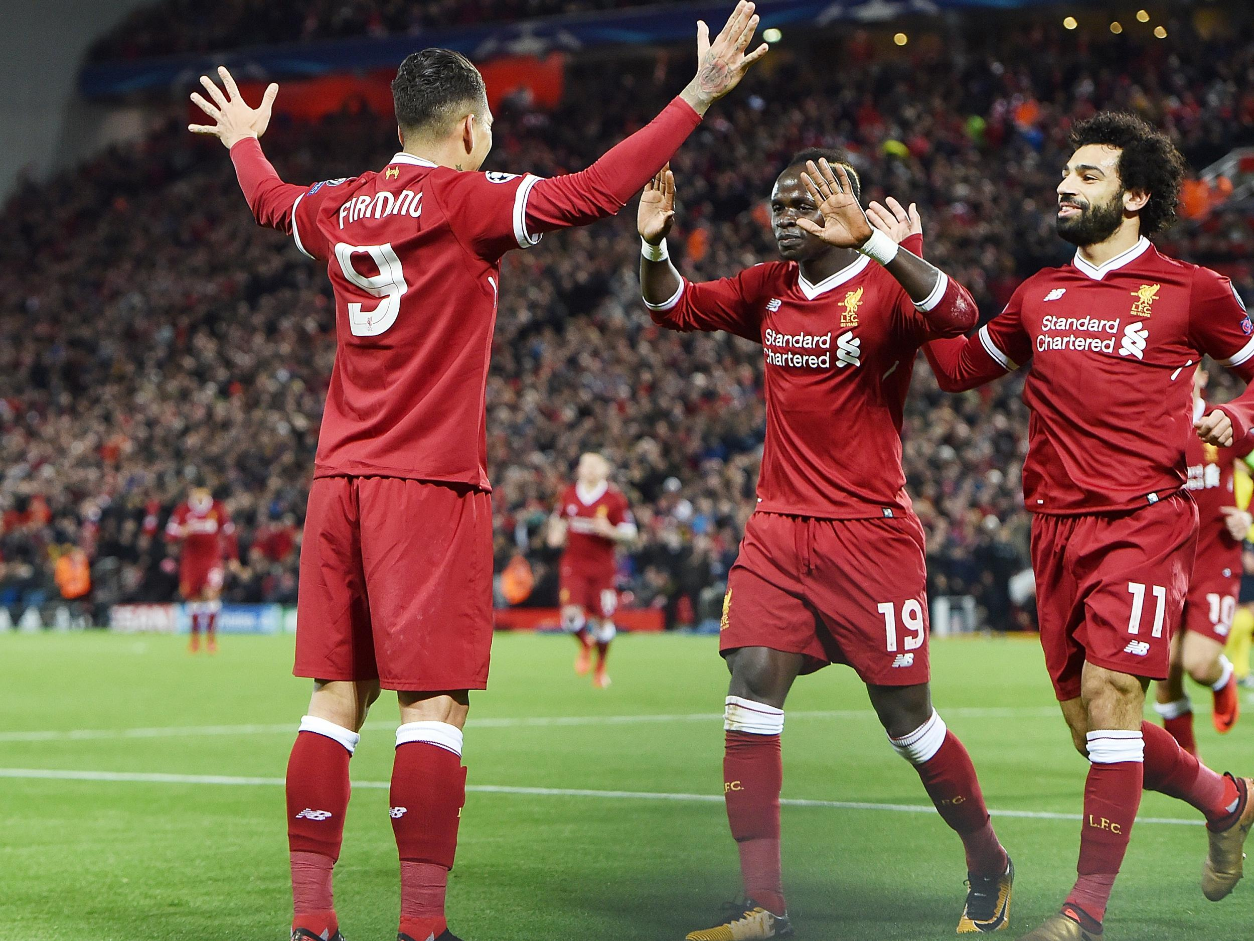 Liverpool vs Spartak Moscow: Five things we learned as ...