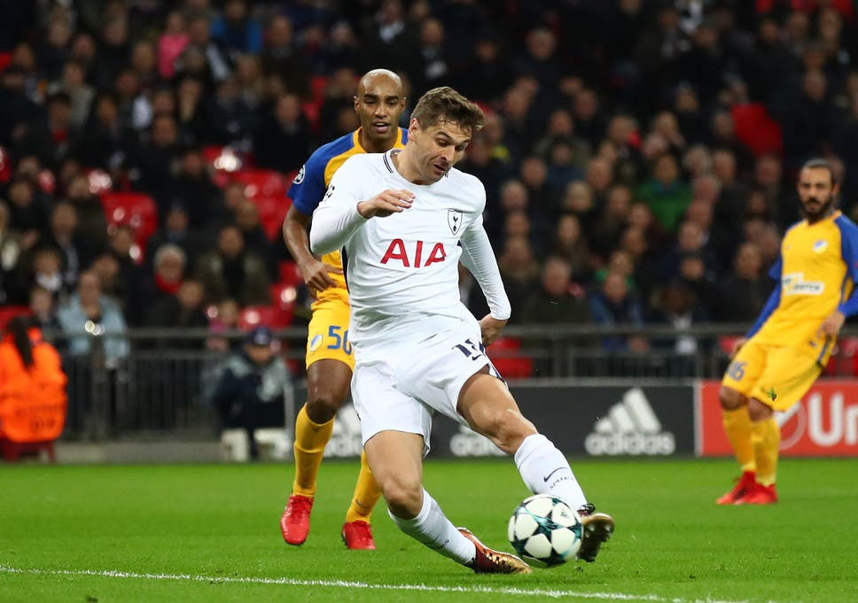 388de0a002e5f4 Fernando Llorente 'open to' move away from Tottenham after lack of game time