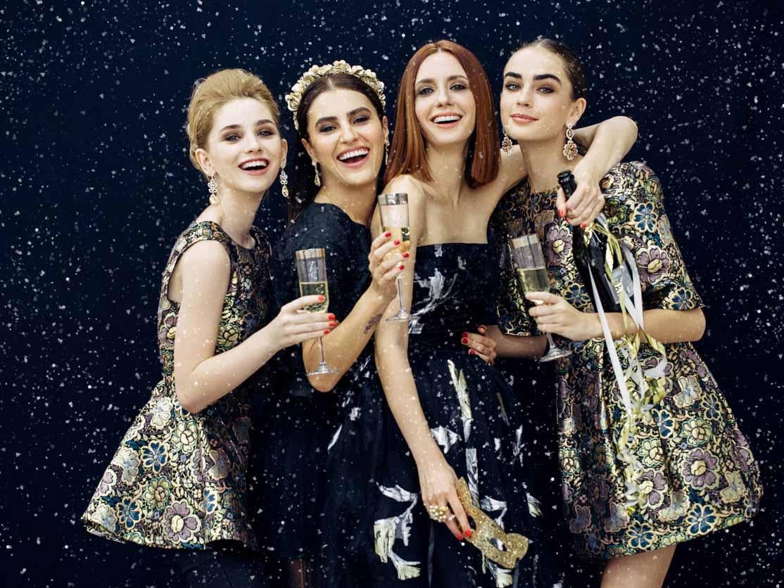 What to wear for the Christmas party season | The Independent