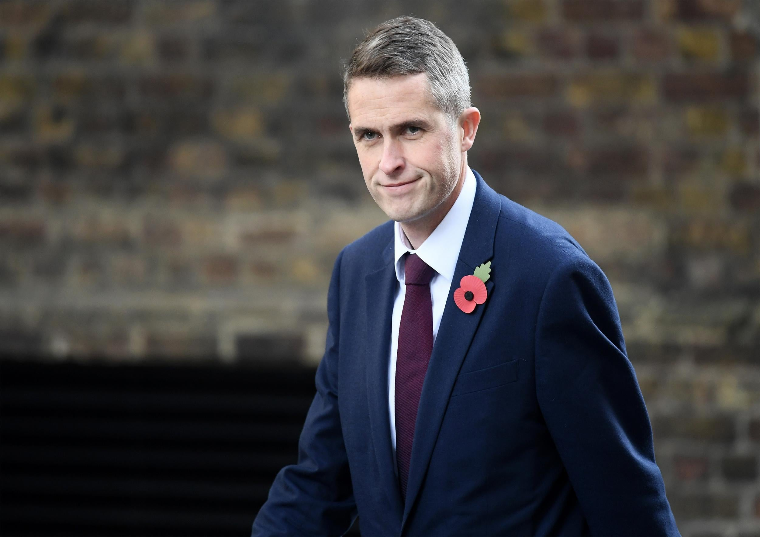Britons who join Isis should never be allowed to return to UK, says Defence Secretary Gavin Williamson