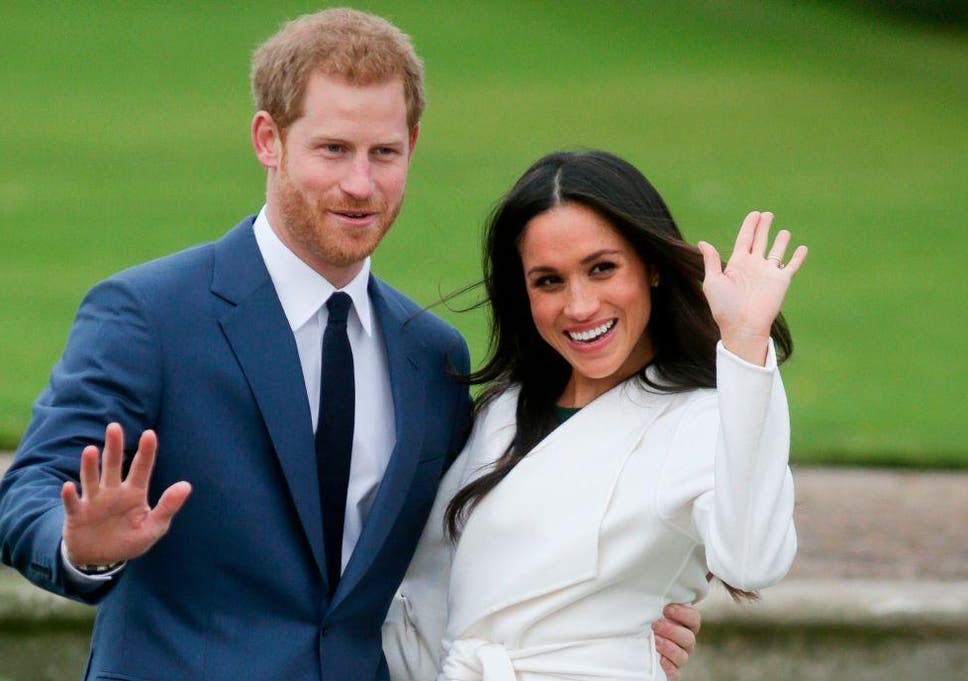 Prince Harry Wedding Date.Royal Wedding Date Meghan Markle And Prince Harry To Marry On 19th