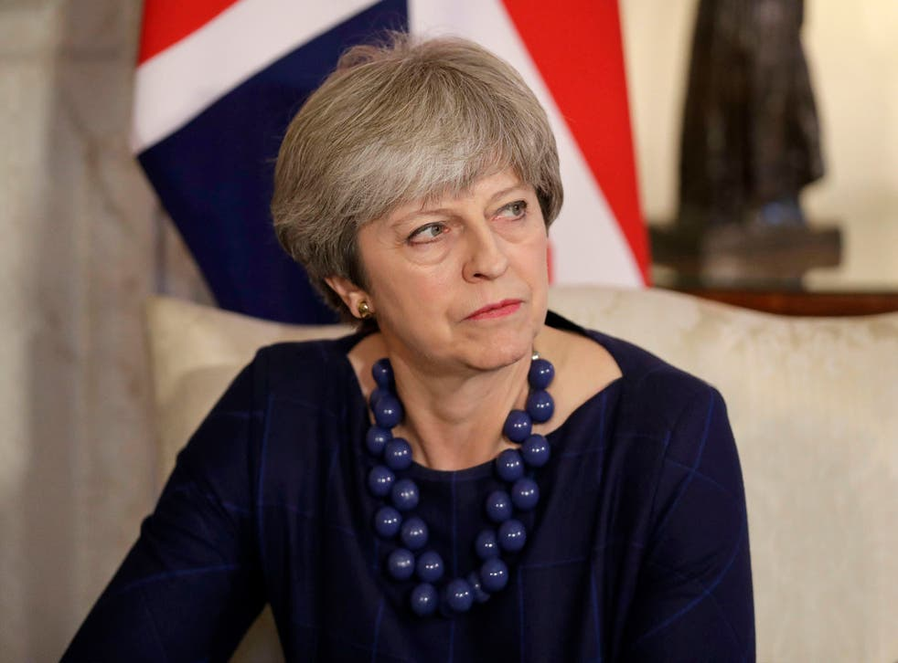 'I will continue to push for the best possible deal for our nationals across the EU,' the Prime Minister said