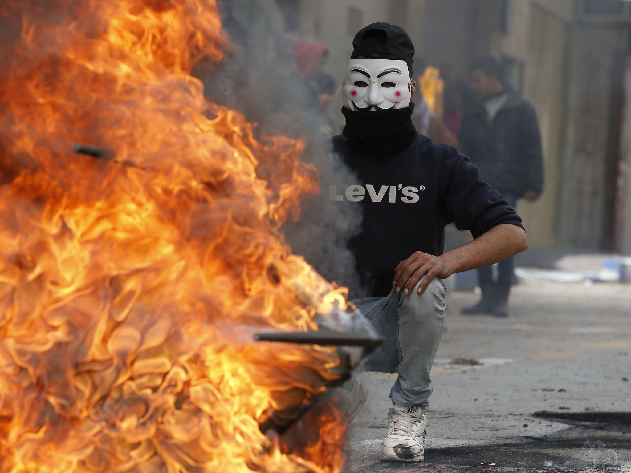 Israel passes Jewish nation law branded 'racist' by critics | The