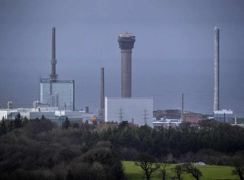 Almost half of Britain's electricity capacity is expected to close by 2030, as older, large nuclear plants come an end