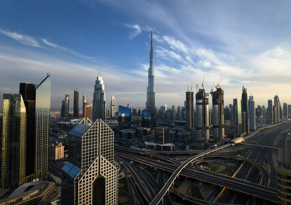 British man faces two years in Dubai jail after testing positive for