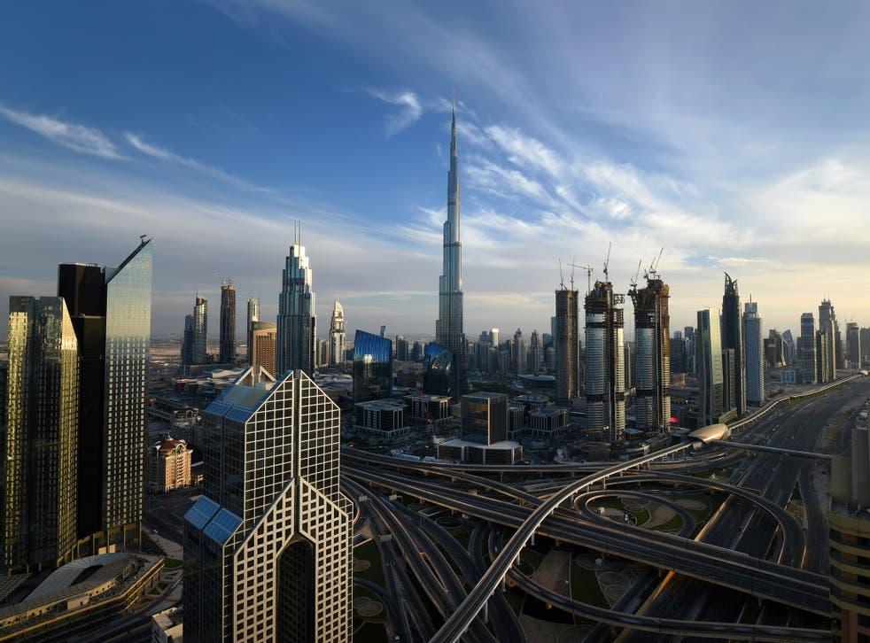 UAE authorities have zero tolerance policy on drugs