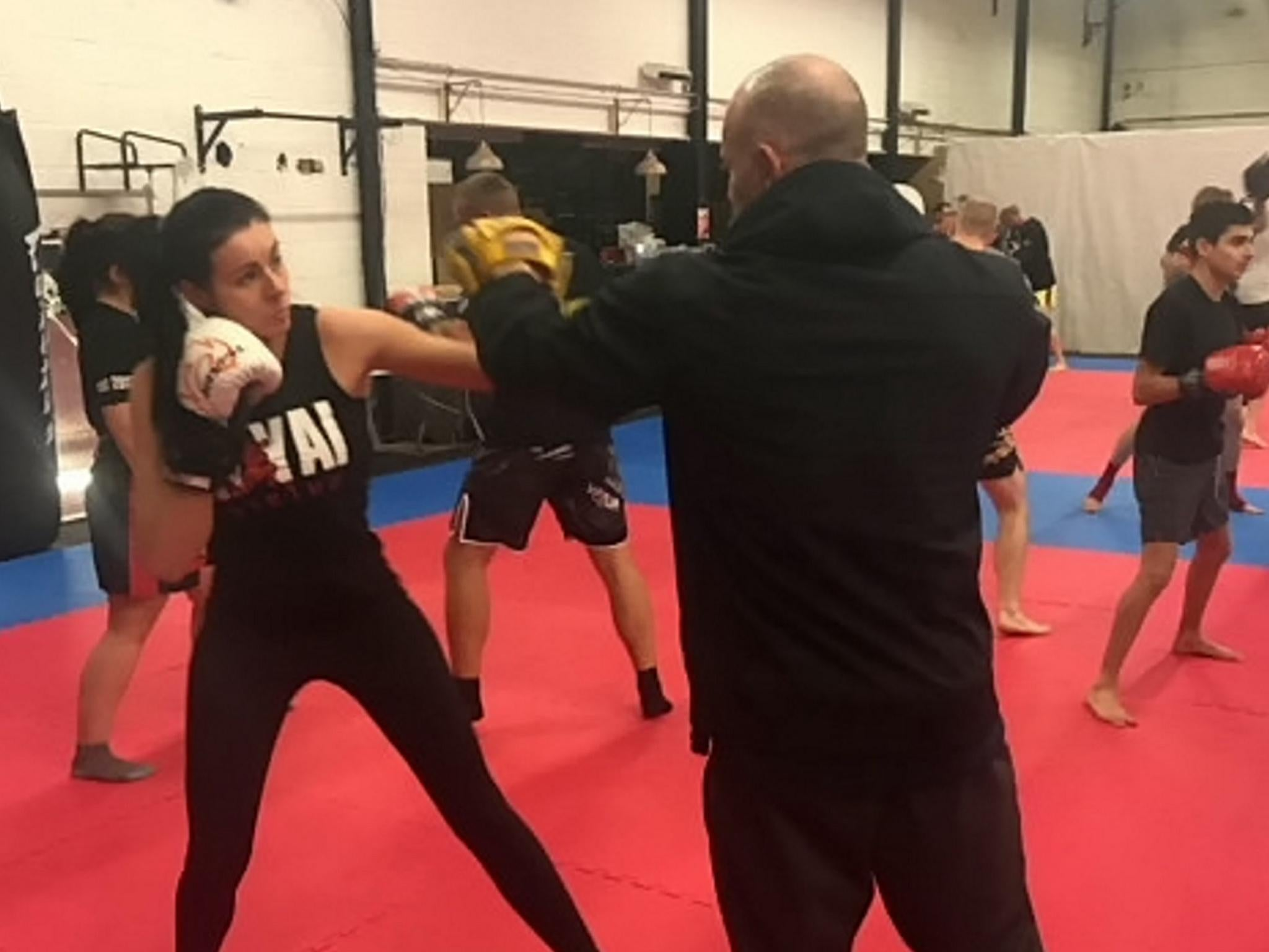 What is kickboxing? Features, history, advantages and interesting facts 71