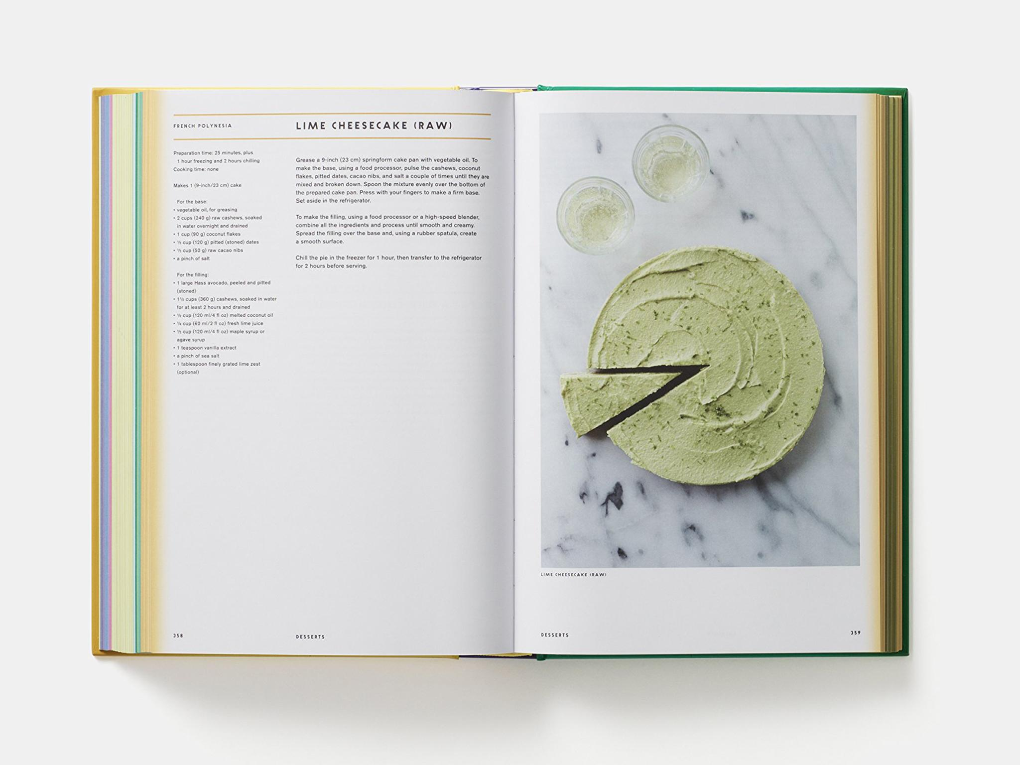 9 best vegan cookbooks the independent forumfinder Gallery