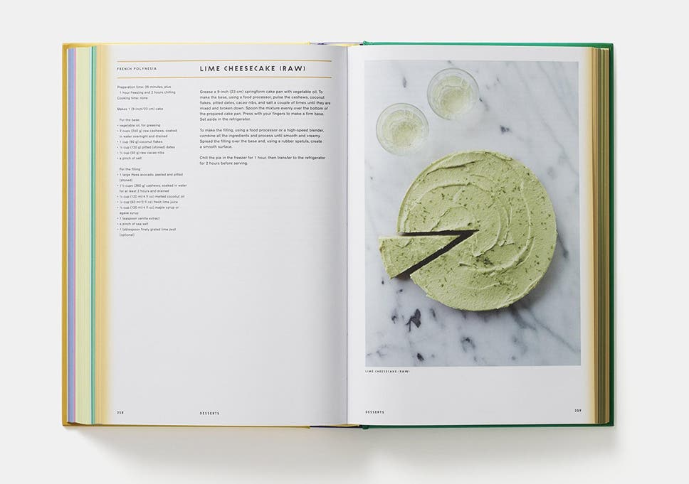 9 best vegan cookbooks the independent get inspired by some of these mouth watering recipes forumfinder Images
