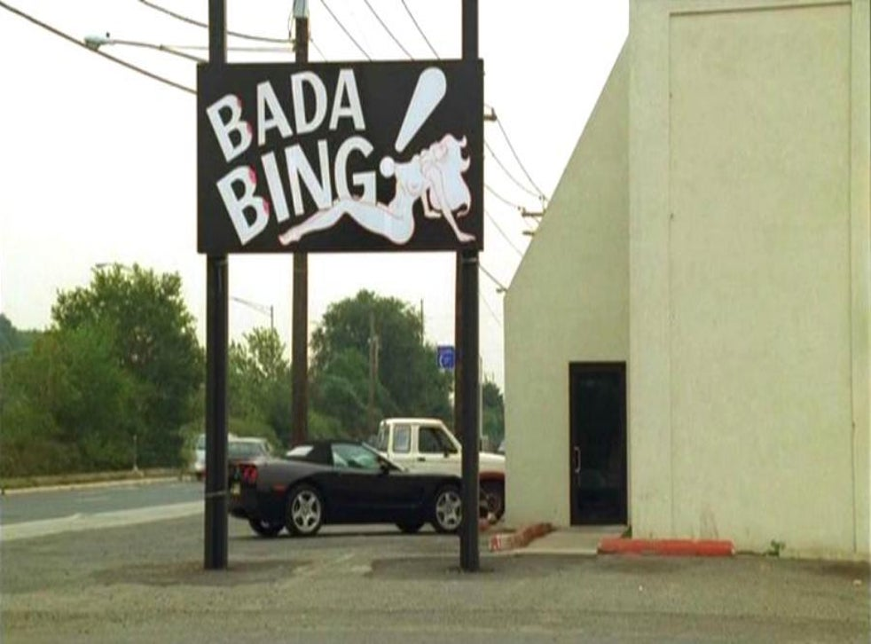 The Sopranos real-life Bada Bing! strip club closed over