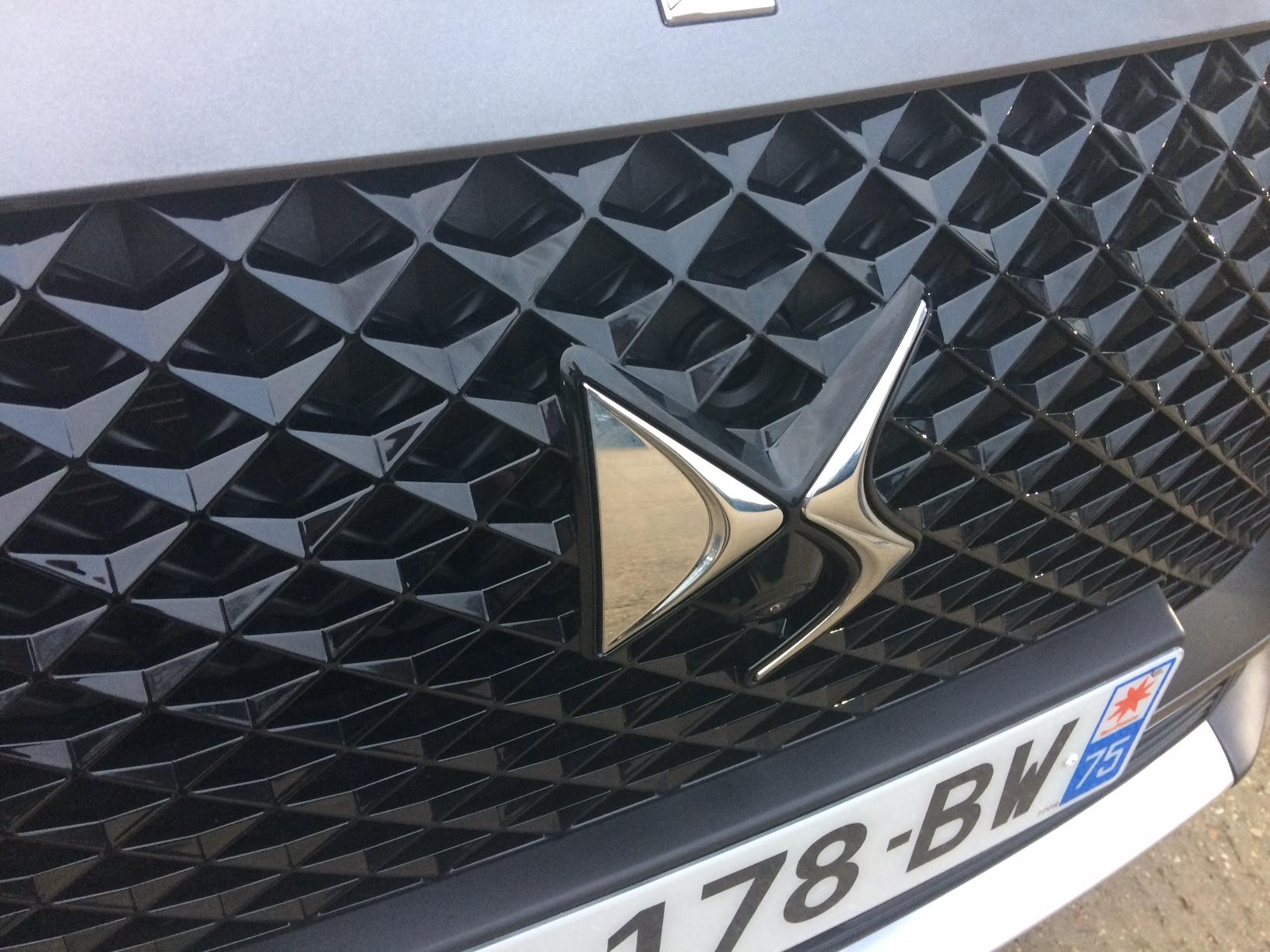 Car review: DS 7 Crossback | The Independent