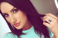 August Ames Dead Reactions >> August Ames Dead Adult Actor S Brother Says Cyber Bullying Cost My