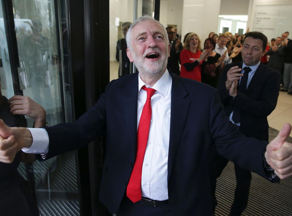 'Does Jeremy Corbyn have any idea what he's doing about Brexit, or does he not care about working class people losing their jobs?'