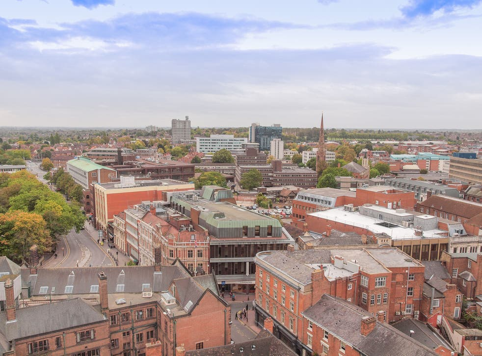 Coventry is UK City of Culture for 2021