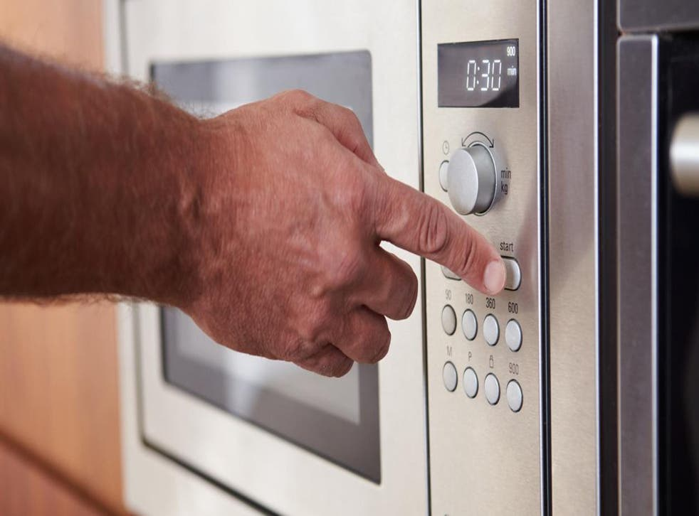 Comparing microwaves to cars is like comparing 'apples and oranges', critics say