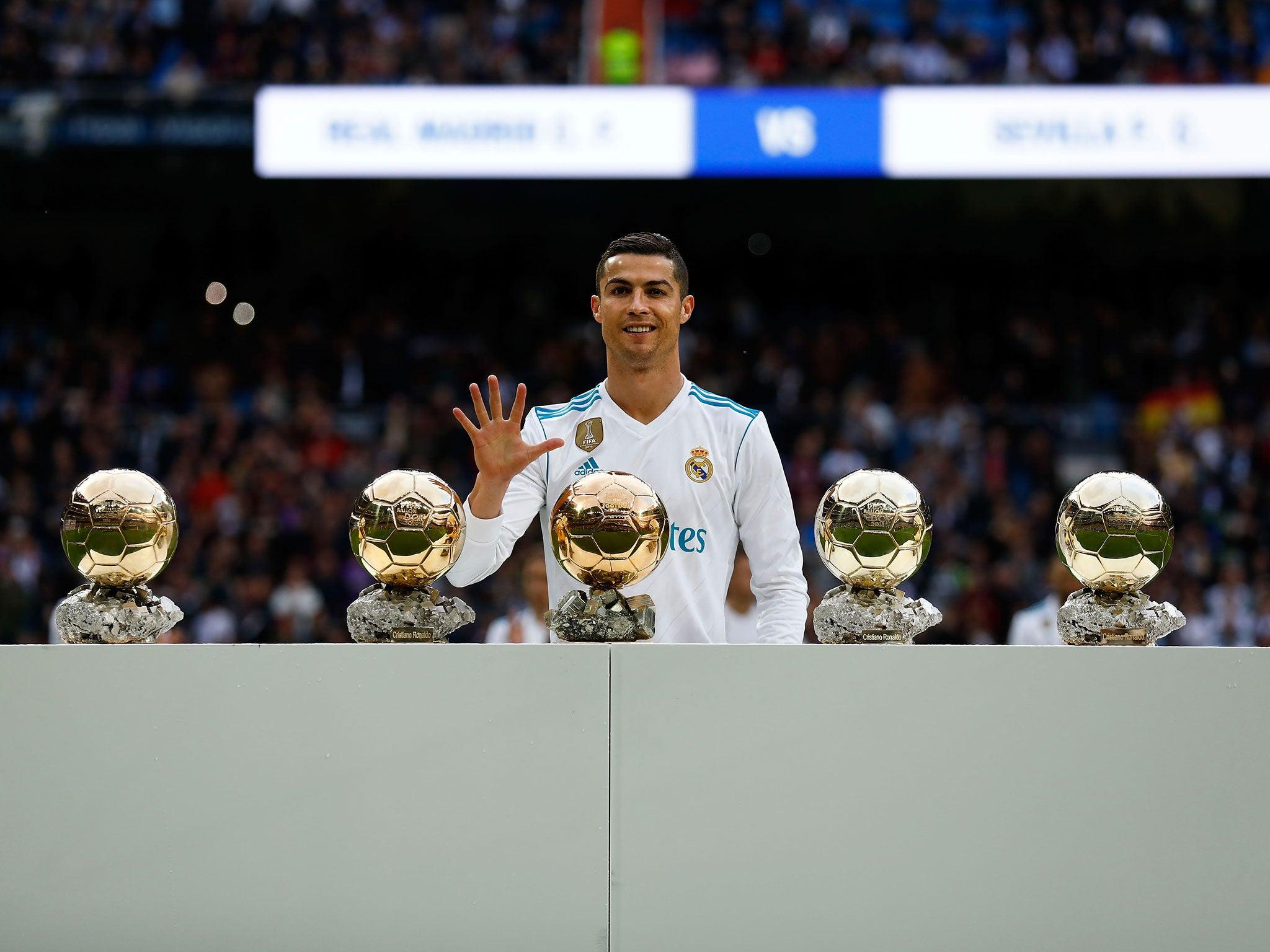 Real Madrid forward Cristiano Ronaldo to build children's hospital in Chile