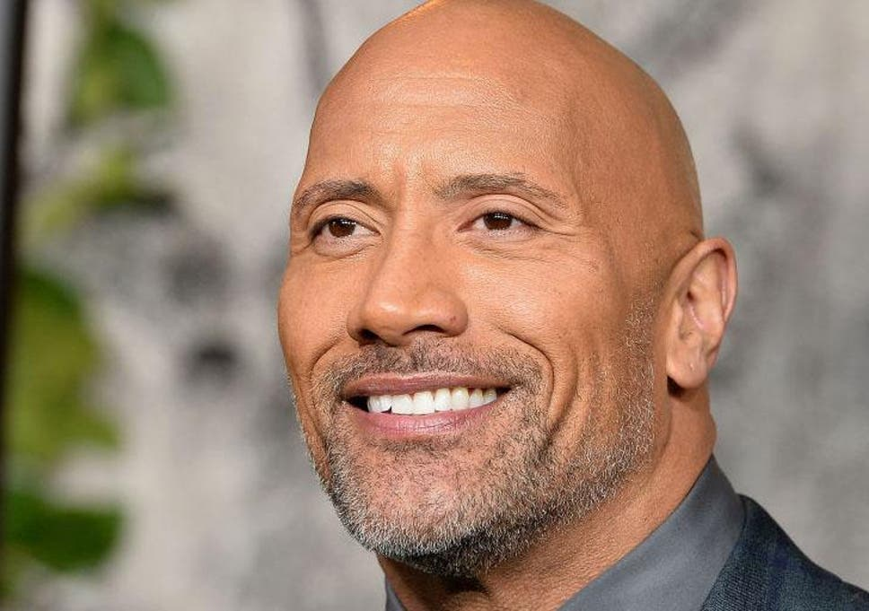 dwayne johnson the rock opens up about presidential run talks the