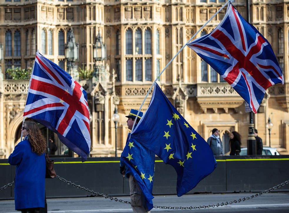 If the post-Brexit relationship is reduced to World Trade Organisation, the EU would also lose out, but the effect would be 'relatively minor'