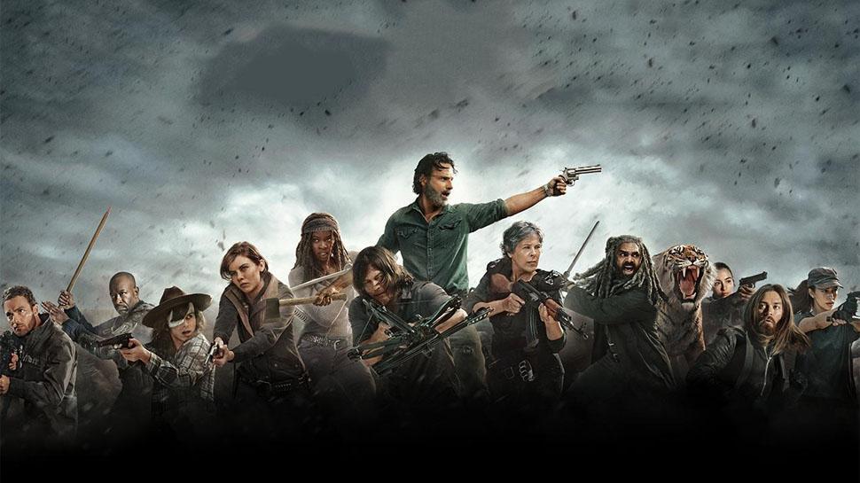 The Walking Dead season 8: Chandler Riggs confirms Carl dies
