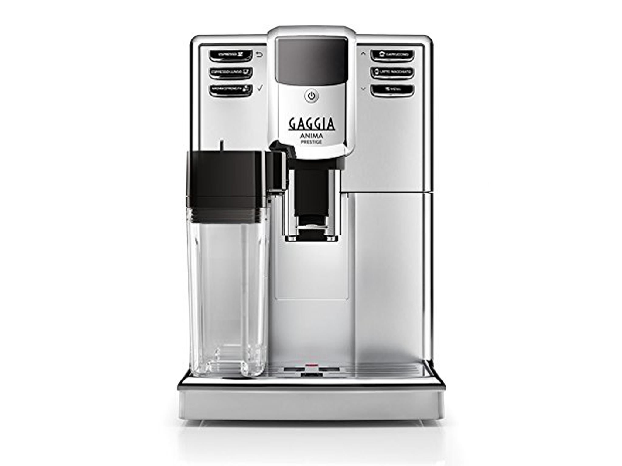 european cup office coffee. It\u0027s Hard To Go Wrong With A Gaggia, And When It Comes Bean Cup Coffee Machines, The Anima Is One Of Clear Standard-setters. European Office