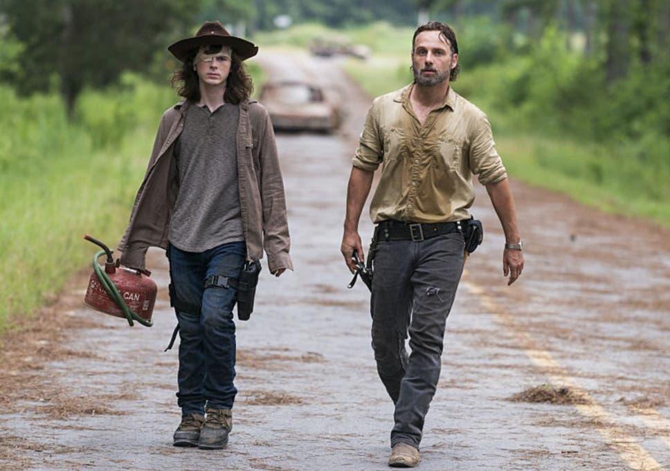 The Walking Dead season 8 episode 8 'How It's Gotta Be