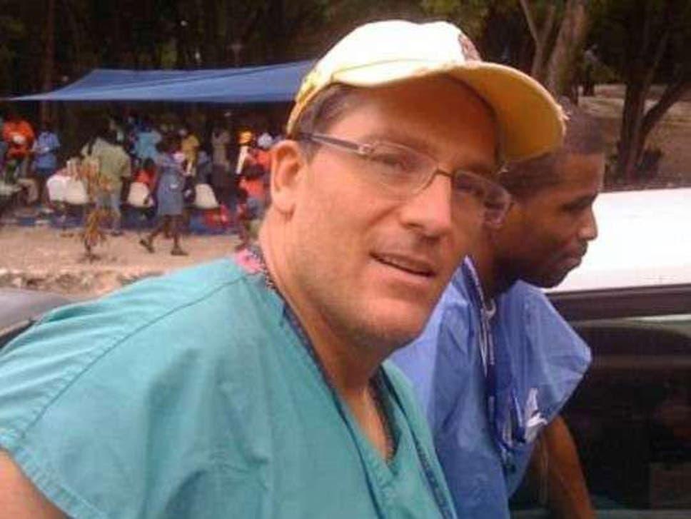 Sex cornell medical scandal doctor