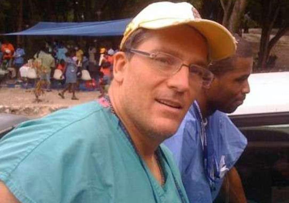 New York surgeon who treated Bono found dead in Park Avenue