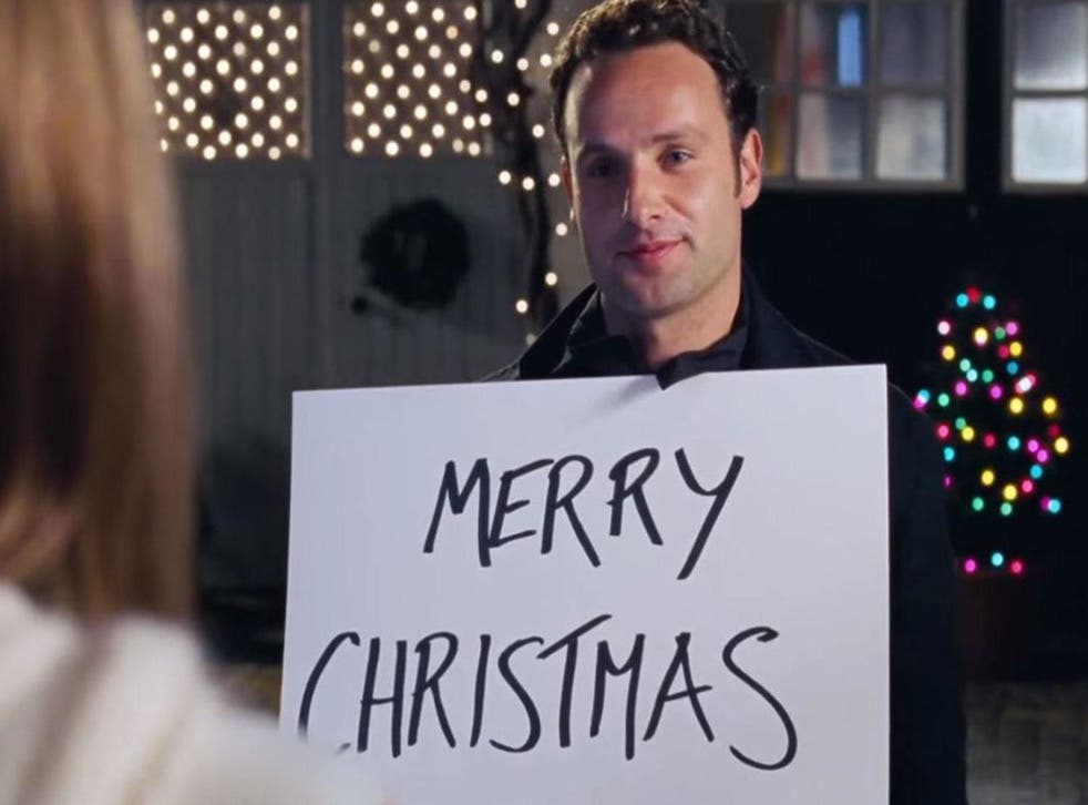 From Love Actually to Die Hard, discover your perfect Christmas film
