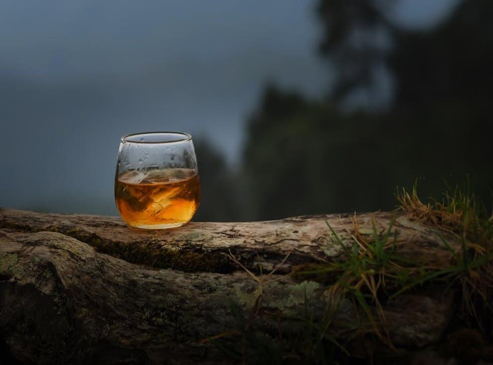 Make your Christmas dram an intellectual one this year