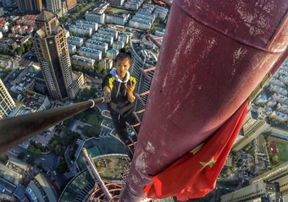 Wu Yongning Chinese Rooftopper And Social Media Star Dies In Fall