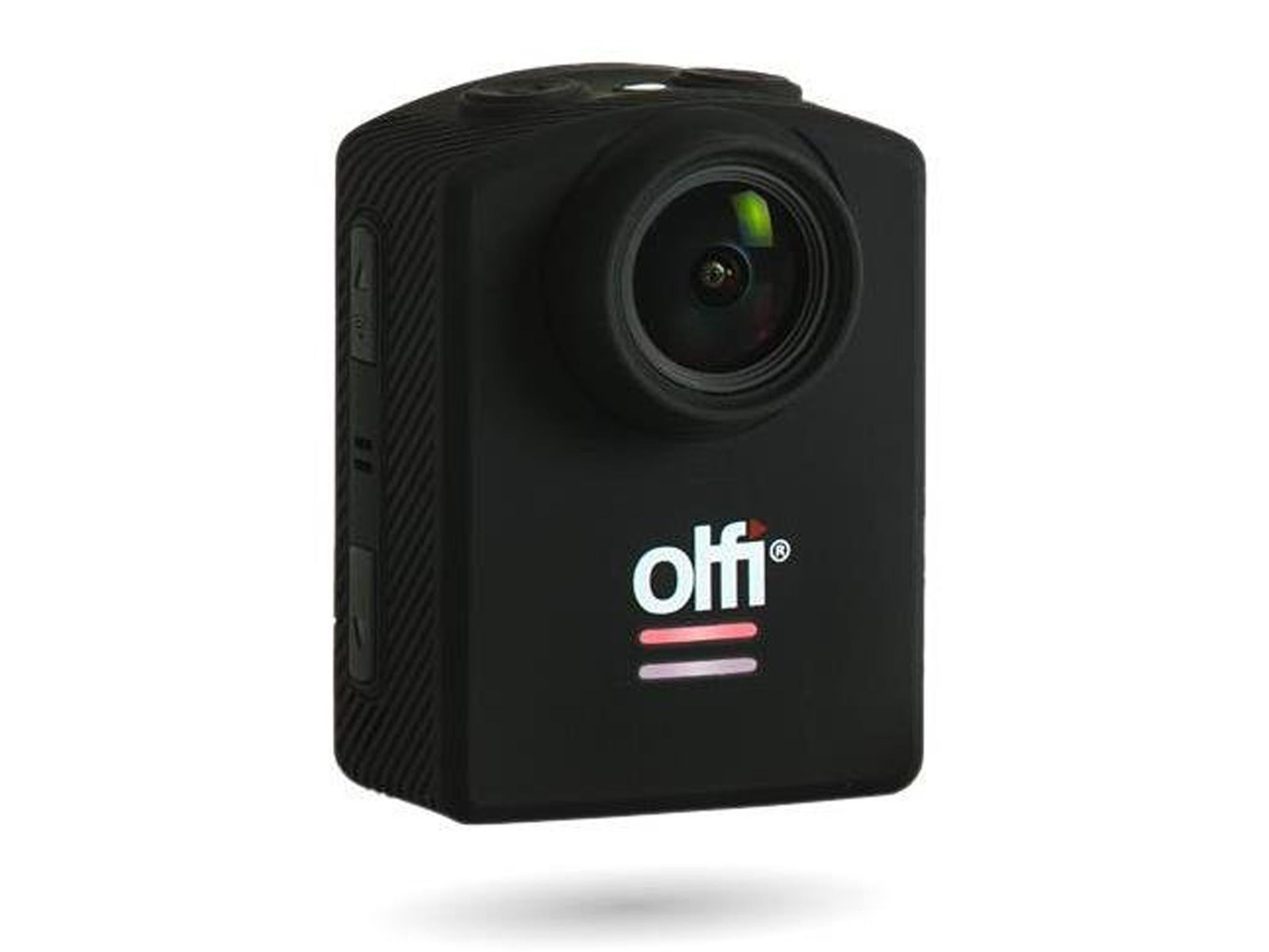9 Best Action Cameras The Independent Vibe Amp Wiring Kit Halfords Another