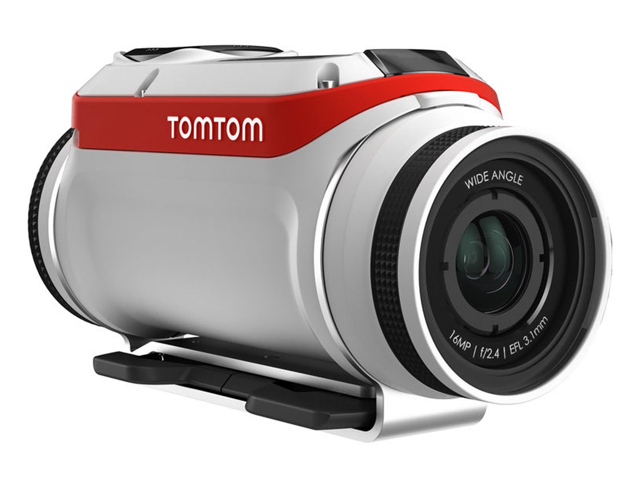 9 Best Action Cameras The Independent Camera Sportcam Non Wifi Cam Gopro One Of Most Keenly Priced