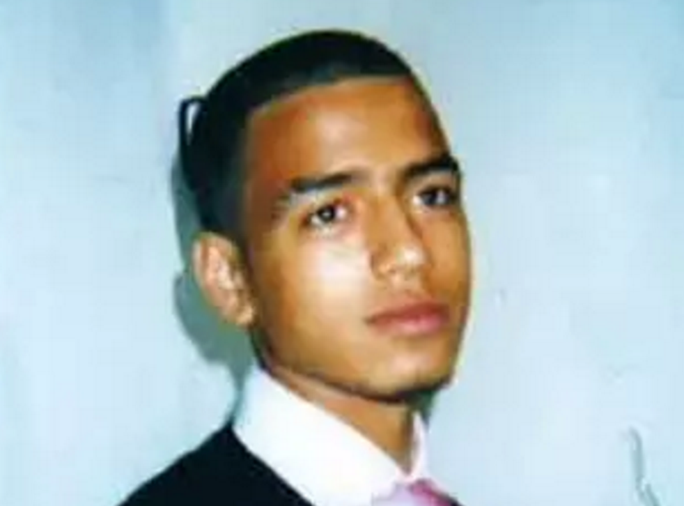 Karim, as the murdered 18-year-old was known to his family, was a talented and outgoing young man with aspirations of attending Northampton University to read Law