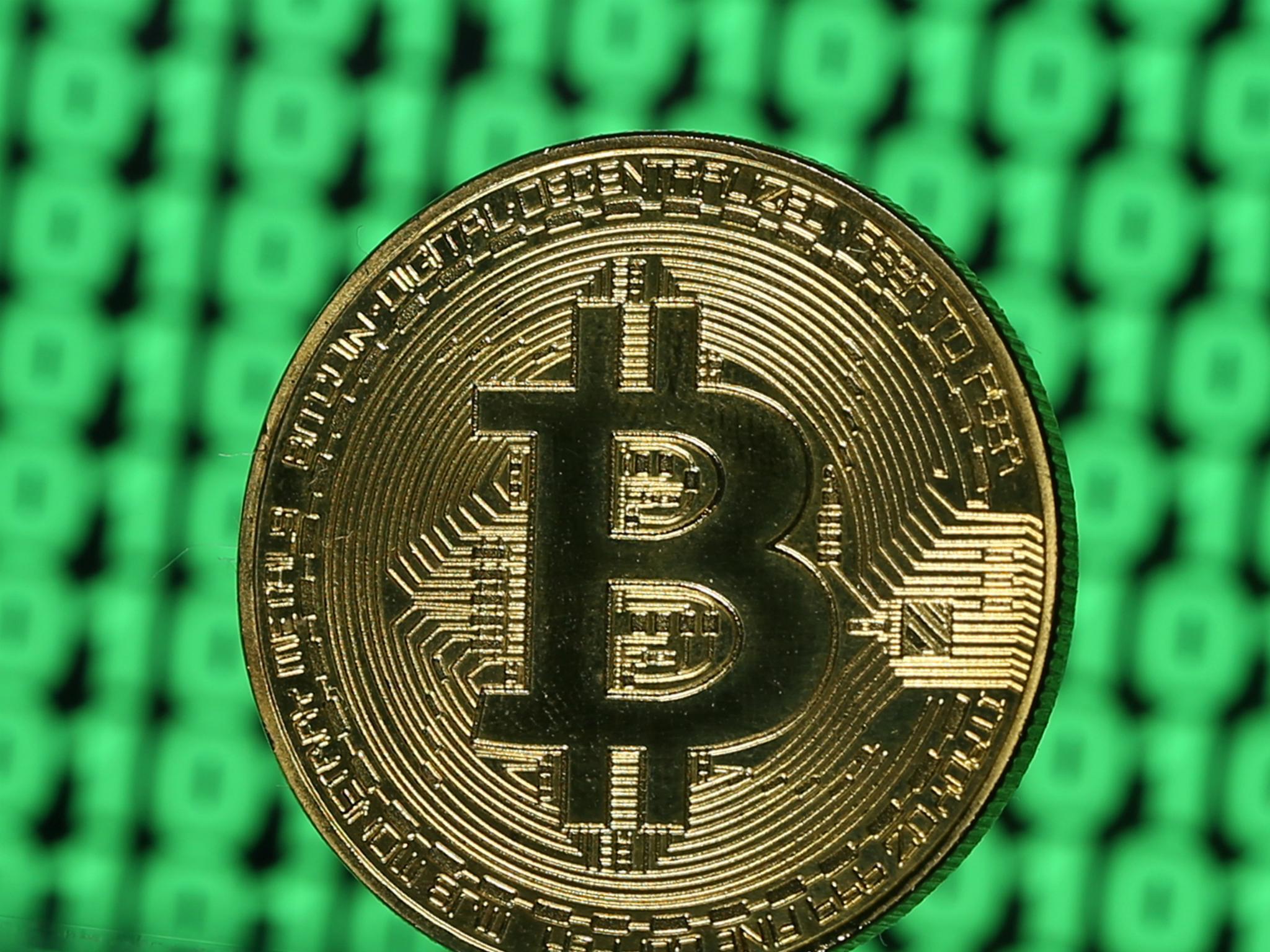Bitcoin price surge may be helping North Korea raise money