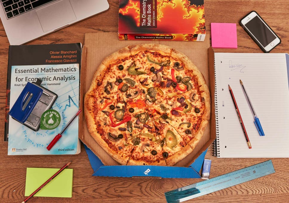 Can Dominos New Brain Food Pizza Really Enhance Your Mind