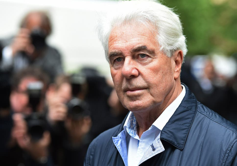 Max Clifford: Celebrity PR and...