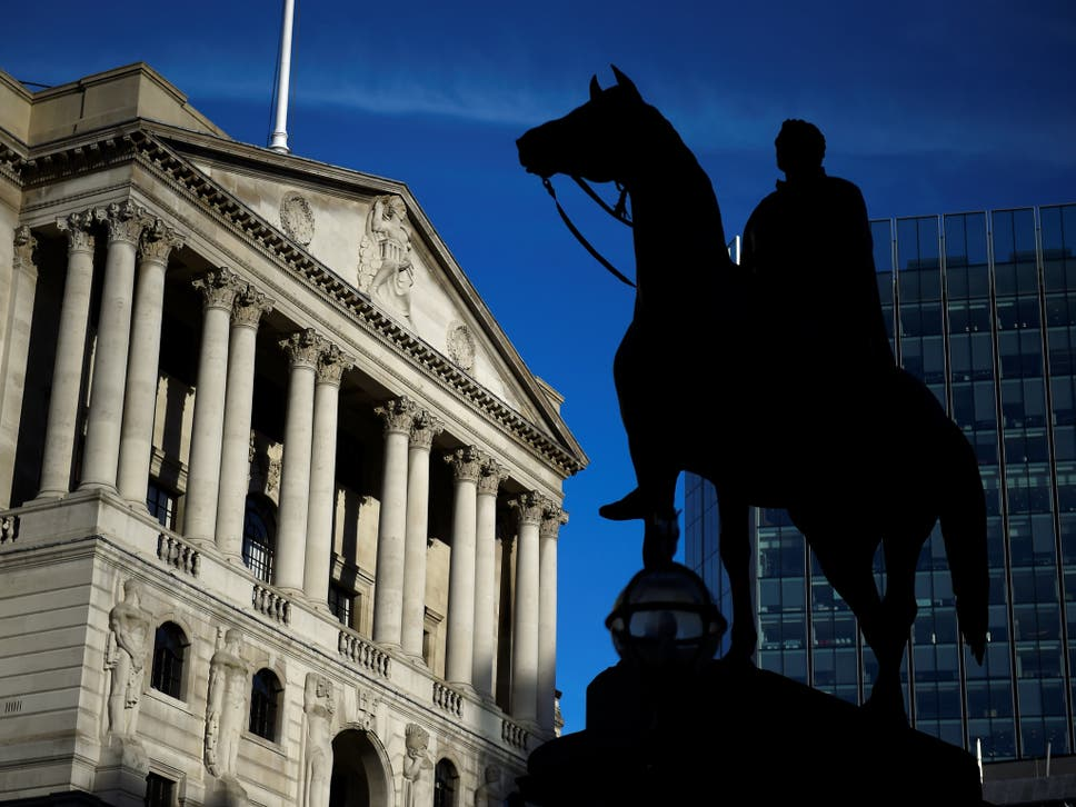 From uk interest rates to german exports here are 5 things to look the bank of england decision about interest rates on thursday is crucial fandeluxe Images