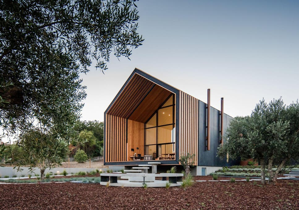 inspiring home of the week the portuguese architect s house