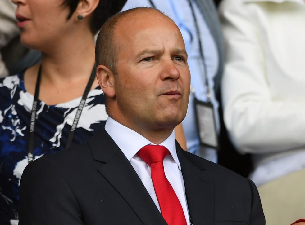 Wales' search for a new manager could be delayed as a result