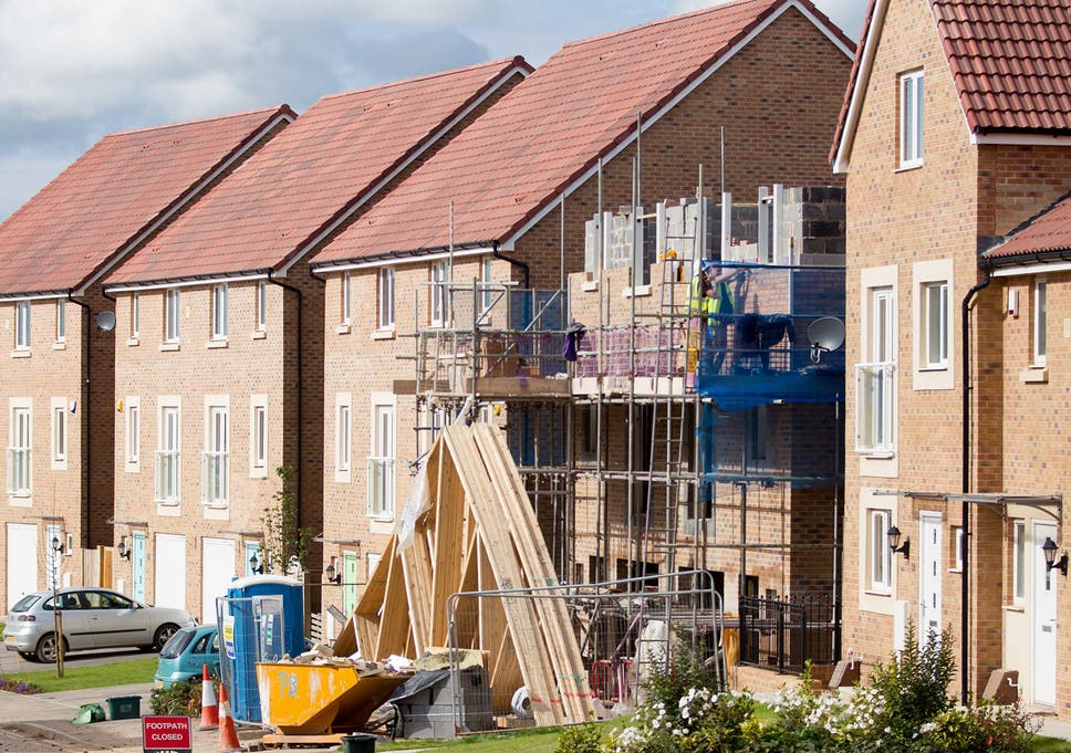 New housing can be affordable and homely if builders learn