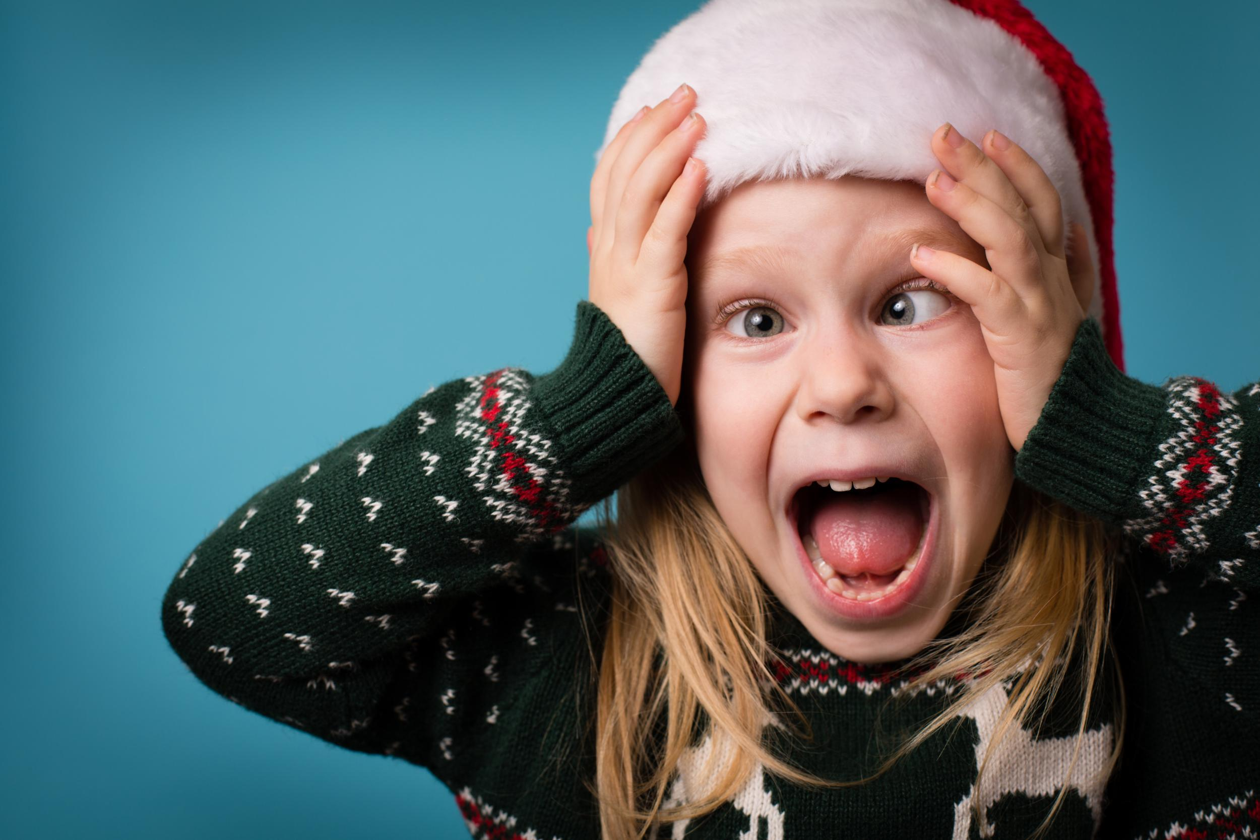 The dark history of Christmas traditions | The Independent