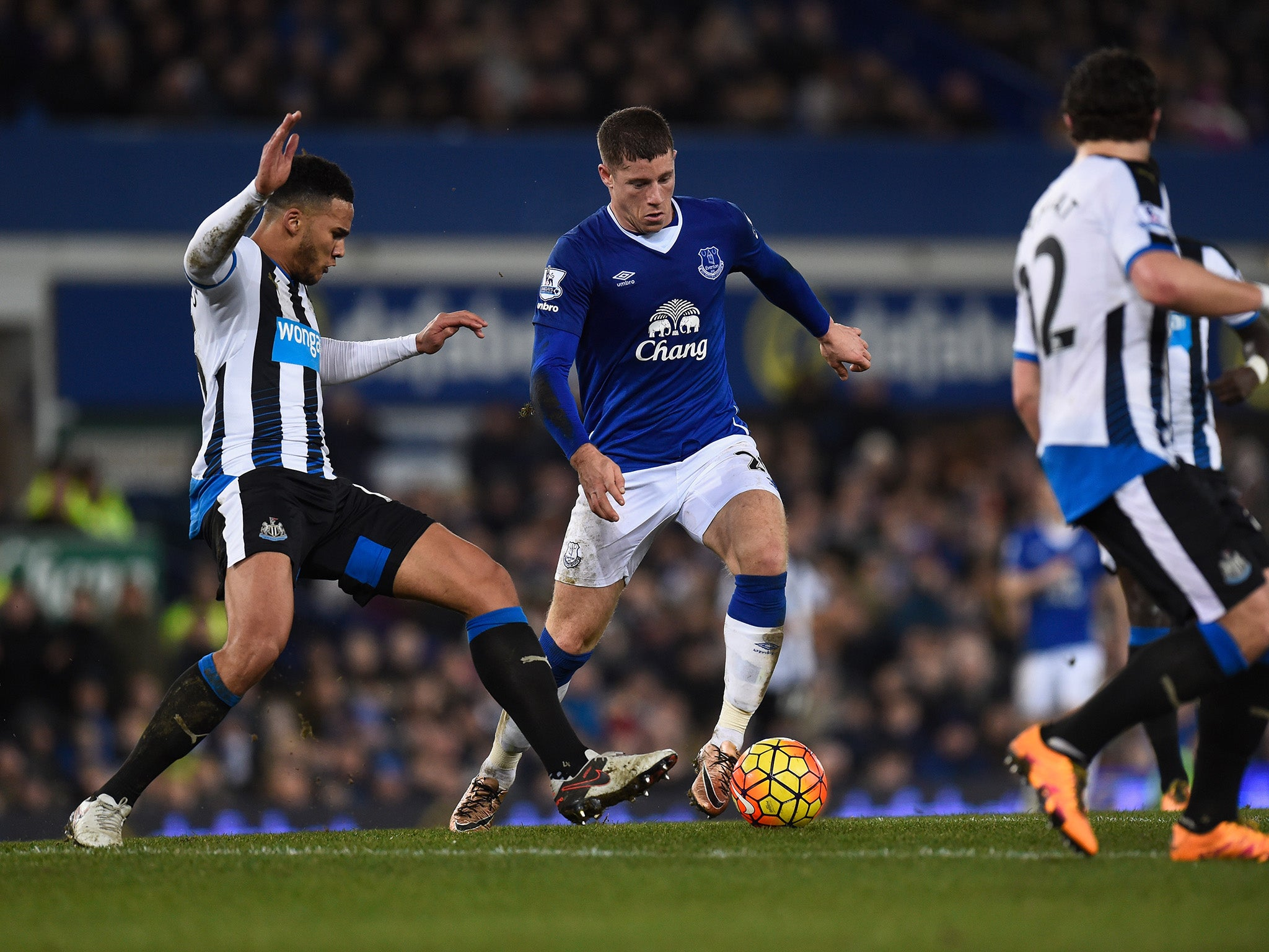 Everton vs. Newcastle live stream: Watch Premier League online