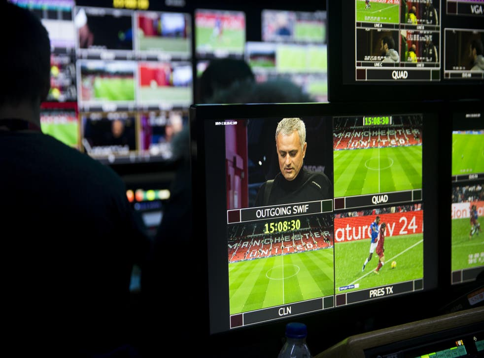 This year marked the first time Sky have broadcast the Merseyside Derby immediately before the Manchester Derby