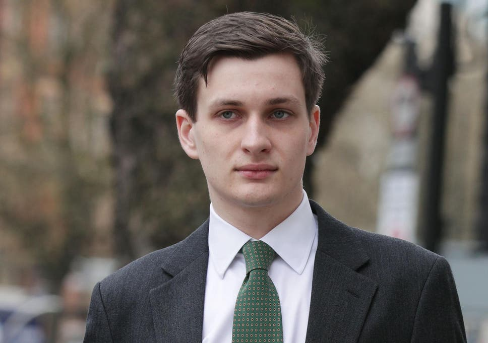 Conservative MP's aide cleared of raping woman following