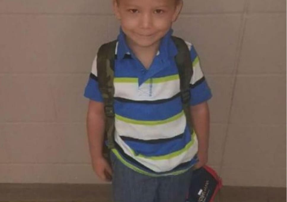 Family of 5-year-old boy shot in Texas church massacre ask public to ...