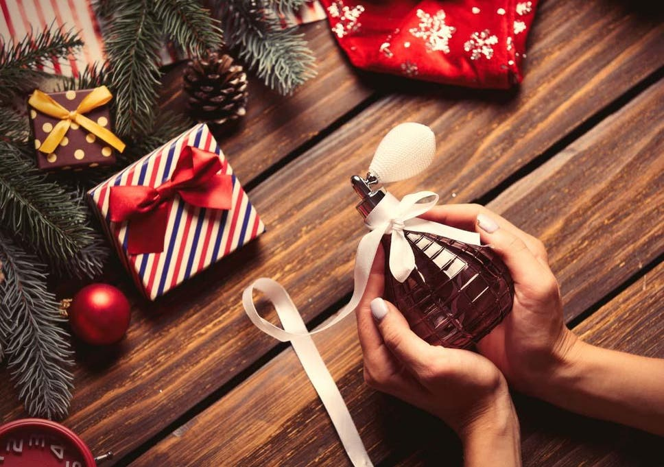 christmas gift guide 2017 at home and personal fragrances for him and her