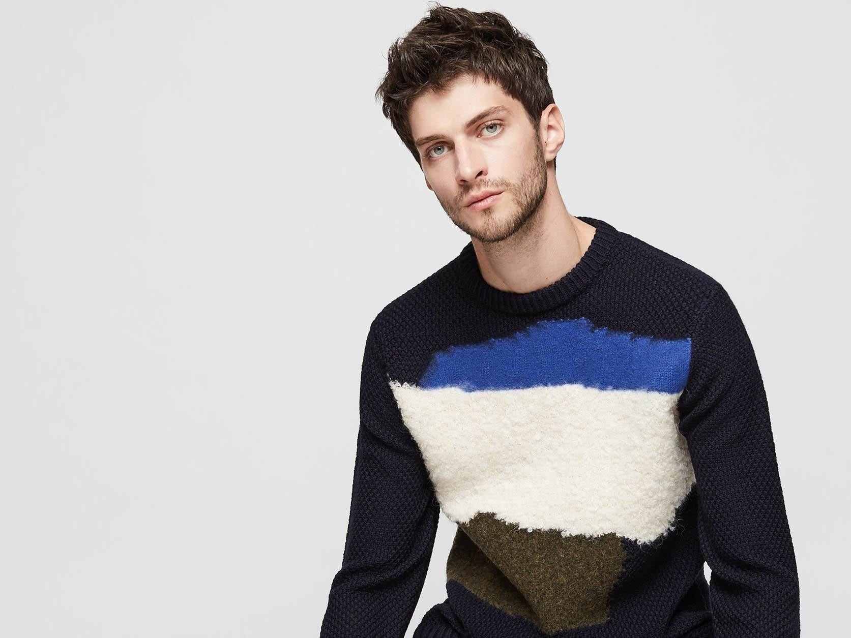 Stylish menswear alternatives to the Christmas jumper   The Independent