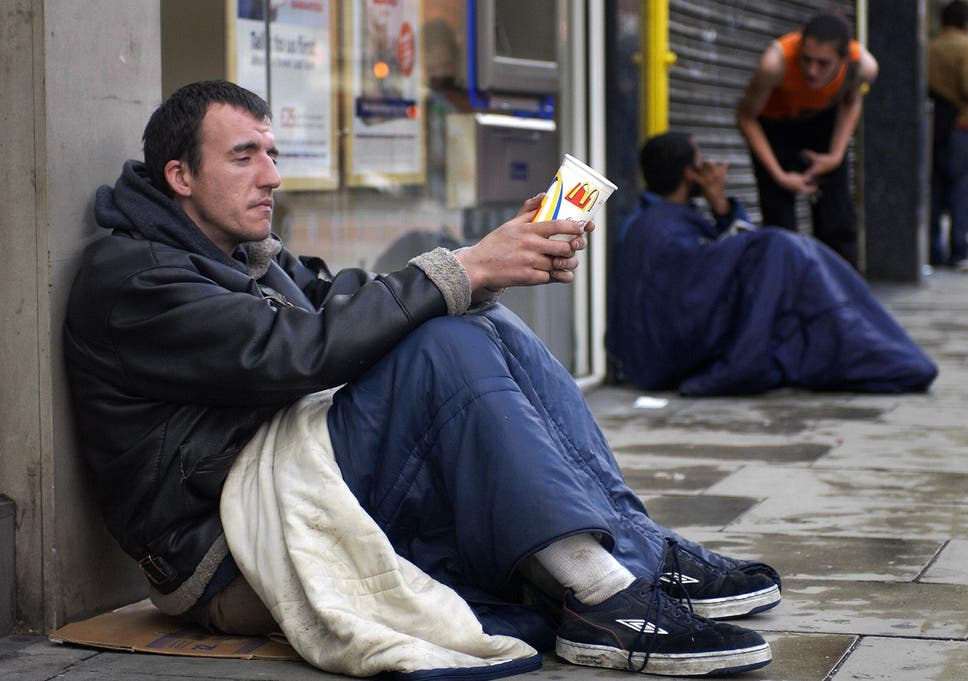 number of homeless families up by almost 1 000 in three months new