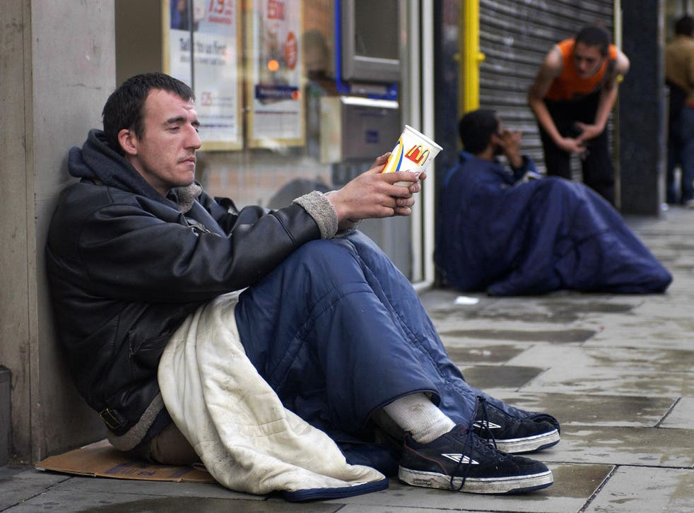 Knowing so many 'will find themselves homeless and living in temporary accommodation this Christmas is nothing short of a tragedy', charity says