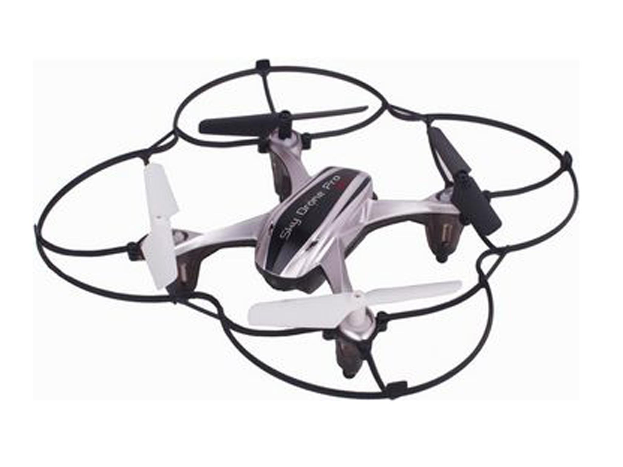 Acheter drone bebop 2 power nacelle pour drone